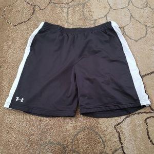 Under Armour Shorts D22